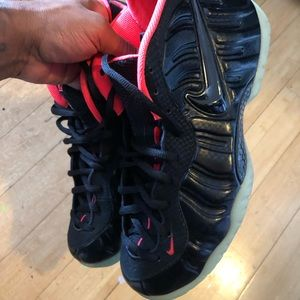 Air Foamposite Yeezy